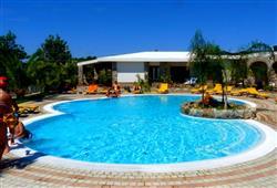 Hotel Villaggio Eden - apartmány***0