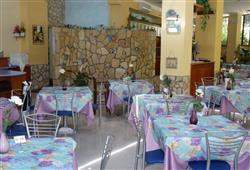 Hotel Villaggio Eden - apartmány***20