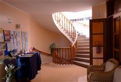 Hotel Villaggio Eden - apartmány***12
