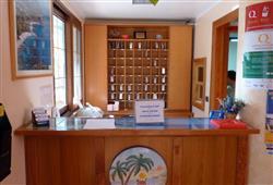 Hotel Villaggio Eden - apartmány***16