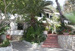 Hotel Villaggio Eden - apartmány***17