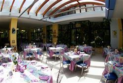 Hotel Villaggio Eden - apartmány***19