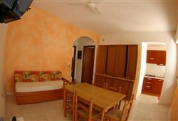 Hotel Villaggio Eden - apartmány***6