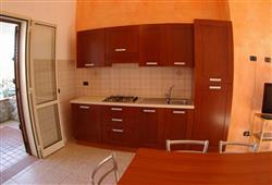 Hotel Villaggio Eden - apartmány***8
