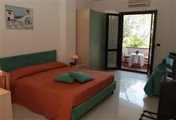 Hotel Villaggio Eden - apartmány***10