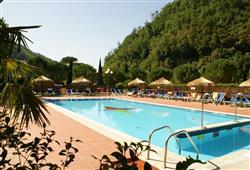 Hotel Villaggio San Lorenzo e Santa Caterina - raňajky***2