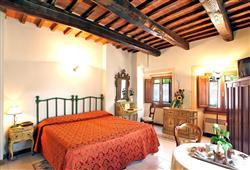 Hotel Villaggio San Lorenzo e Santa Caterina - raňajky***3
