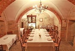 Hotel Villaggio San Lorenzo e Santa Caterina - raňajky***7