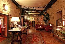 Hotel Villaggio San Lorenzo e Santa Caterina - raňajky***8