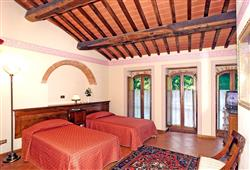 Hotel Villaggio San Lorenzo e Santa Caterina - raňajky***4