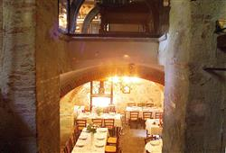 Hotel Villaggio San Lorenzo e Santa Caterina - raňajky***11