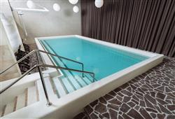 Hotel Vital - zimný zájazd so skipasom v cene****10