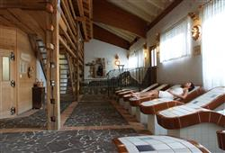 Hotel Vital - zimný zájazd so skipasom v cene****15