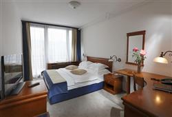 Hotel Kompas Bled****10