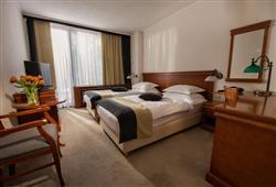 Hotel Kompas Bled****7