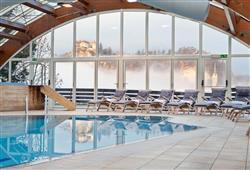 Hotel Kompas Bled****19