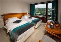 Hotel Kompas Bled****9