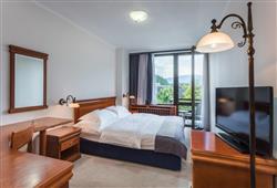Hotel Kompas Bled****6