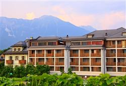 Hotel Lovec Bled****2