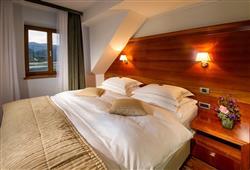 Hotel Lovec Bled****8