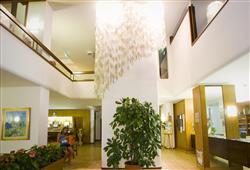 Hotel Metropol***4