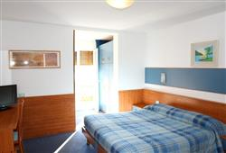 Hotely Paganella - různé *** hotely - 5denní lyžařský balíček se skipasem a dopravou v ceně***15