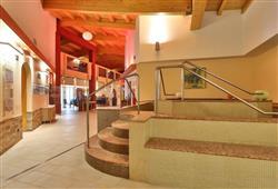 Hotely Paganella - různé *** hotely - 5denní lyžařský balíček se skipasem a dopravou v ceně***92