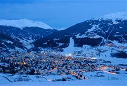 Hotel Girasole - 5denní lyžařský balíček se skipasem a dopravou v ceně - prosincové termíny***36