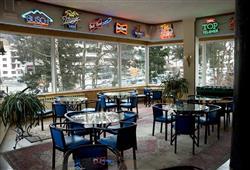 Park Hotel Bozzi - 6denný lyžiarsky balíček so skipasom na 4 dni a dopravou v cene***8