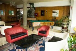 Park Hotel Bozzi - 6denný lyžiarsky balíček so skipasom na 4 dni a dopravou v cene***10