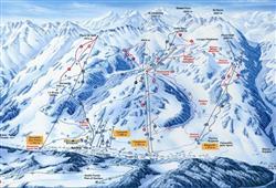 Park Hotel Bozzi - 6denný lyžiarsky balíček so skipasom na 4 dni a dopravou v cene***15