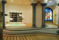 Park Hotel Bozzi - 6denný lyžiarsky balíček so skipasom na 4 dni a dopravou v cene***12
