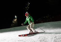 Hotely Bormio - různé *** hotely - 5denní lyžařský balíček se skipasem a dopravou v ceně***17