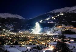 Hotely Bormio - různé *** hotely - 5denní lyžařský balíček se skipasem a dopravou v ceně***26