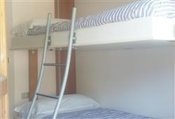 Hotel Urri - 6denní lyžařský balíček se skipasem a dopravou v ceně***11