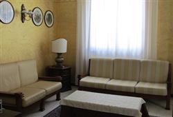 Hotel Urri - 6denní lyžařský balíček se skipasem a dopravou v ceně***42