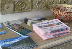 Hotel Urri - 6denní lyžařský balíček se skipasem a dopravou v ceně***47