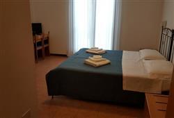 Hotel Casa Alpina (CASA DEL FERIE PAVONIANI) - 5denní lyžařský balíček se skipasem a dopravou v ceně***7
