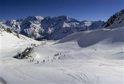 Hotel Casa Alpina (CASA DEL FERIE PAVONIANI) - 5denní lyžařský balíček se skipasem a dopravou v ceně***27