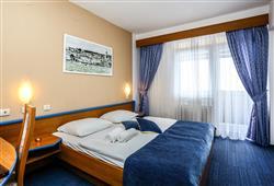 Hotel Dražica***3