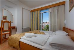 Hotel Dražica***8