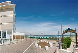 Hotel President - Pesaro***0
