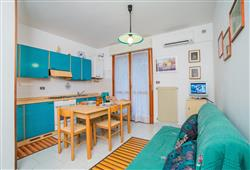 Residence Livenza***5
