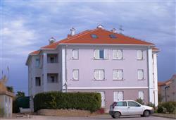 Rezidencia Violetta***10