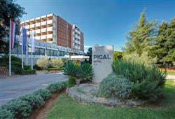 Hotel Pical**1