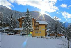 Hotel Chalet all'Imperatore****1