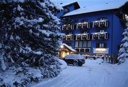 Hotel Baita Clementi****2