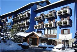 Hotel Baita Clementi****0