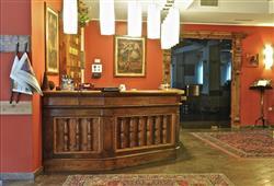 Hotel Baita Clementi****8