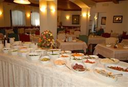 Hotel Baita Clementi****12